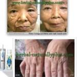 SLUTENA dan IZUMIO herbal Anti Aging
