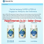 Harga Superlutein Naturally plus