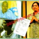 Testimoni madam kalai sakit Leukimia