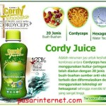 testimoni cordy juice sembuhkan asma & syaraf kronis