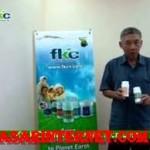 Testimonial  FKC Product Antioksidan- Tridans dan Cardiomax {Bpk. Fredi}