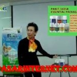 FKC Product Sharing – Joint Again dan Paket 1025B [Ibu Yu Wen]