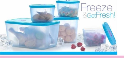 freezer collection