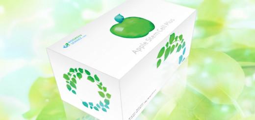 stem cell apple biogreen