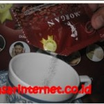 Jual MORGAN COFFEE termurah