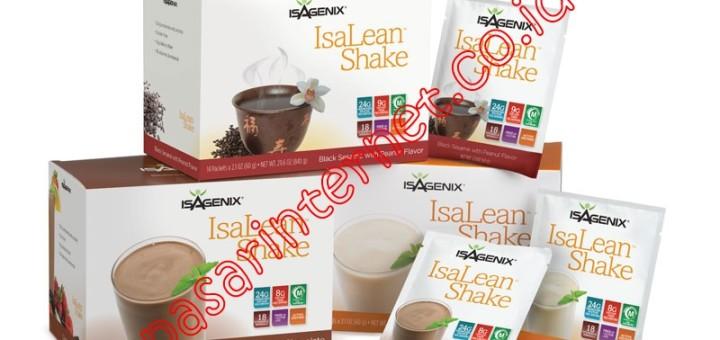 IsaLean Shake (2)