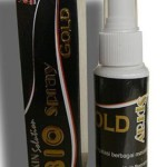 Khasiat Bio Spray Gold