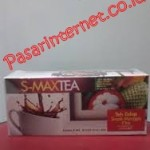 Khasiat S-Max Tea