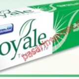 royale whitening toothpaste 2