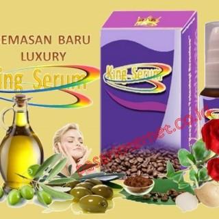 king serum