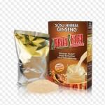 Khasiat Susu Herbal Ginseng Abroa Syafa