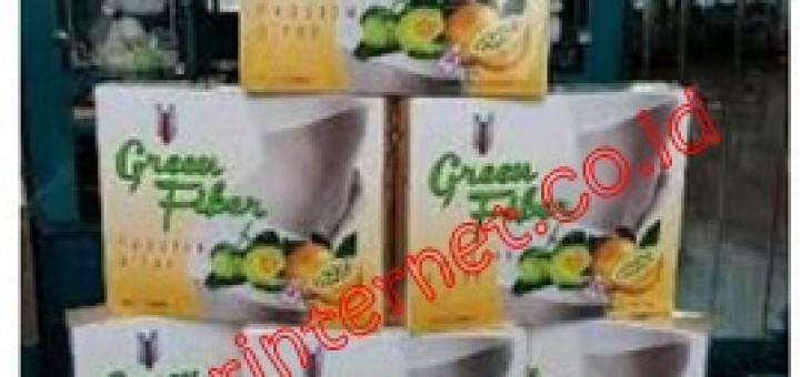green fiber 3