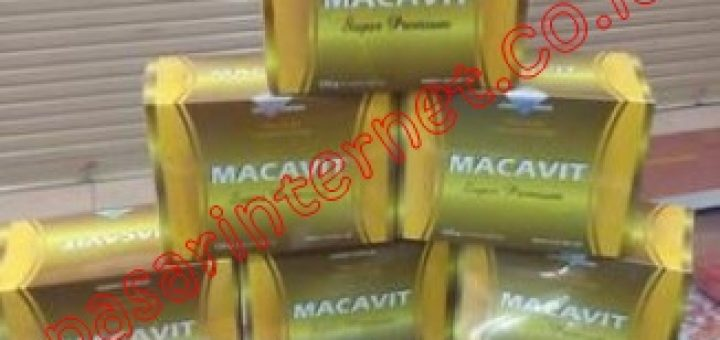 MACAVIT 2