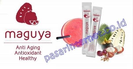 Fun Drink Maguya Powder